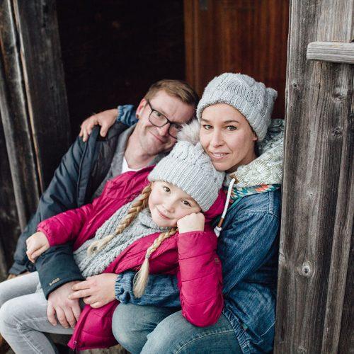 Familienshooting Erfurt