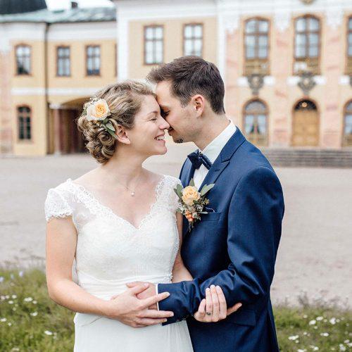 Schloss Tiefurt Hochzeitsfotos