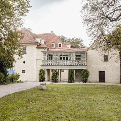 Schloss Tiefurt Hochzeit