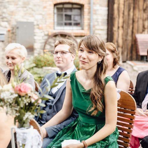 Alte Remise Weimar Tiefurt Hochzeit