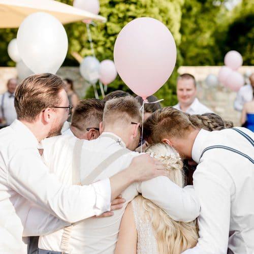Hochzeitsfotograf Schloss Auerstedt