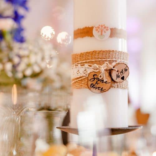 Hochzeit Alte Aula Münnerstadt