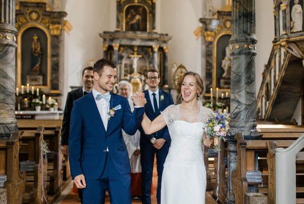Hochzeit Münnerstadt