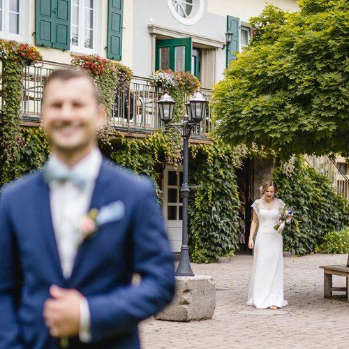 Hochzeitsfotos Hubertushof Münnerstadt
