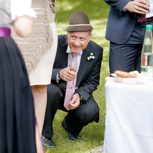 Hochzeitsfotos Talkirche Münnerstadt