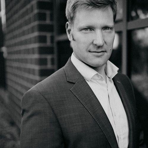 rechTEC Erfurt Business Portraits