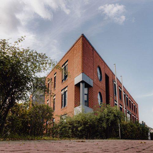 rechTEC Erfurt Businessfotos